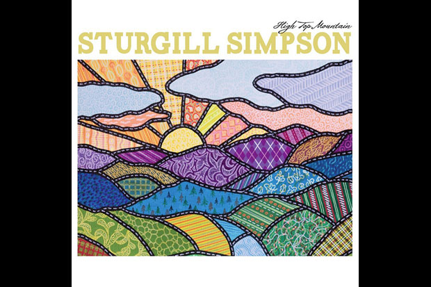 Sturgill Simpson, <i>High Top Mountain</i> (High Top Mountain)