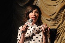 Carrie Brownstein Nora Ephron Unfinished Screenplay Sleater Kinney