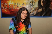 Fan Petition Weird Al Super Bowl Halftime Show