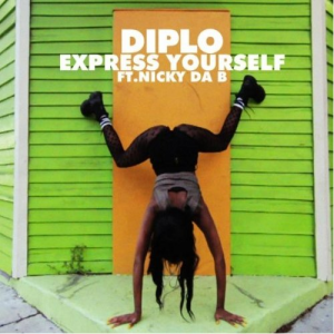 Diplo, 'Express Yourself EP' (Mad Decent)