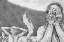 Deathspell Omega, 'Drought' (Season of Mist)