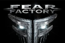 Fear Factory, 'The Industrialist ' (Lumberjack/Candlelight)