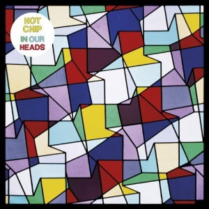 Hot Chip, 'In Our Heads' (Domino)