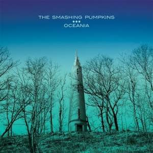 Smashing Pumpkins, 'Oceania' (Martha's Music/EMI)