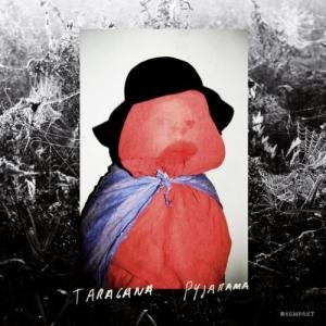Taragana Pyjarama, 'Tipped Bowls' (Kompakt)