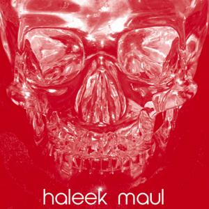Haleek Maul, 'Oxyconteen' (Merok Records)