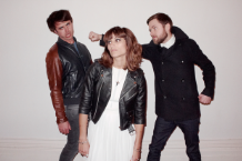 Dragonette / Photo by Kristin Vicari