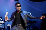 Who Charted? Usher Climaxes at No. 1, Rush and Ed Sheeran Debut Strong