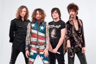Hear the Darkness' Giddy, Glammy 'Everybody Have a Good Time'
