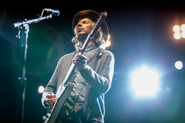Beck / Photo by David Andrako