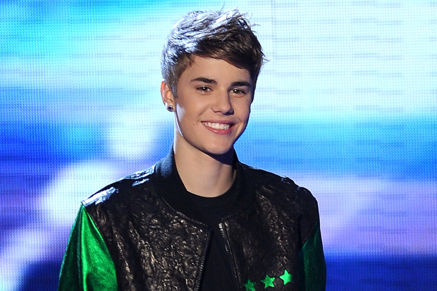 Justin Bieber/ Photo by Ray Mickshaw/FOX via Getty