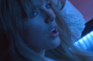 B.o.B and Taylor Swift Rep for Underdogs in 'Both of Us' Video