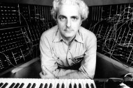 Robert Moog, Forefather of Synth, Inducted Into the National Inventors Hall of Fame