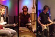 Britt Daniel and Jason Narducy's Split Single Post Three Sharp Power-Poppers