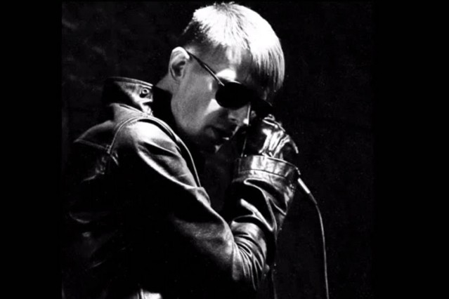 cold cave, god made the world