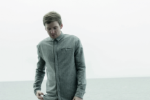 Olafur Arnalds, 'For Now I Am Winter' (Mercury Classics)