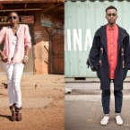 South Africa Street Style: See Johannesburg's Most Fashionable
