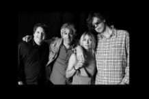 thurston moore, kim gordon, marriage, separate, sonic youth