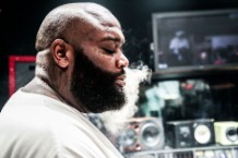 Rick Ross Runs Out of Self-Mythologizing Steam on the Dull-Witted 'Mastermind'