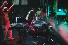 Chromeo 'Jealous (I Ain't With It)' Stream Oliver