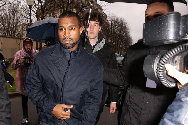 Kanye West Yeezus Tour Film Hype Williams Movie