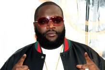 "Rick Ross, Trayvon Martin, 'Mastermind,' ""Black & White"""