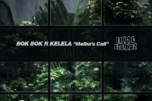 "Bok Bok, Kelela, ""Melba's Call,"" Night Slugs, stream"