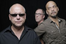 the pixies, world cafe live