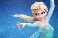 'Frozen' Hit Wins Oscar for Best Original Song