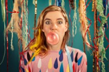 tUnE-yArDs, 'Nikki Nack,' megamix, stream