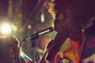 Here Is Andre 3000 Playing Jimi Hendrix, at Last