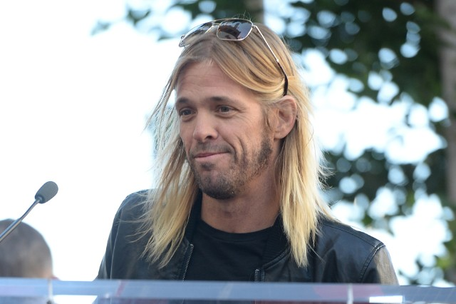 Taylor Hawkins The Birds of Satan 'Thanks for the Line' Stream