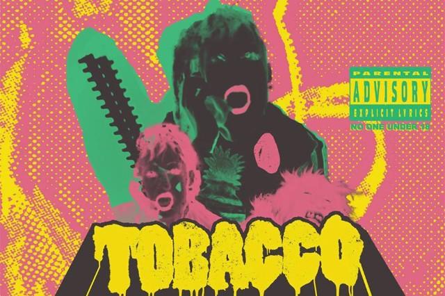 Tobacco 'Eruption' Stream Ultima II Massage Album