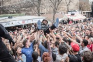 Future, Against Me!, Cloud Nothings, ScHoolboy Q Perform at SPIN/Stubb's SXSW 2014 Show