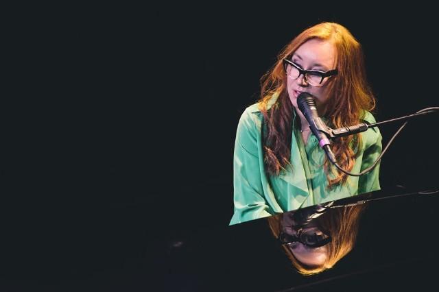 Tori Amos Unrepentant Gerladines Album Stream