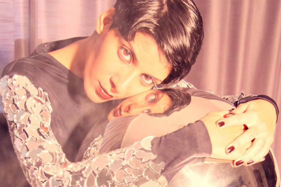 Fatima Al Qadiri Conjures a Cinematic Din on Exceptional Debut, 'Asiatisch'