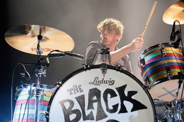 The Black Keys 'Turn Blue' Album Stream iTunes
