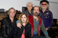 Krist Novoselic Joins Super-Earth Supergroup With Peter Buck, Corin Tucker