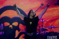 Glenn Danzig Suing Over Godawful Misfits Merch