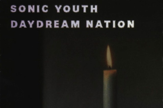 Sonic Youth Daydream Nation Reissue