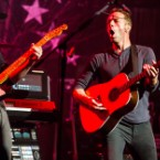 Coldplay Regale New York's Beacon Theatre With New 'Ghost Stories'