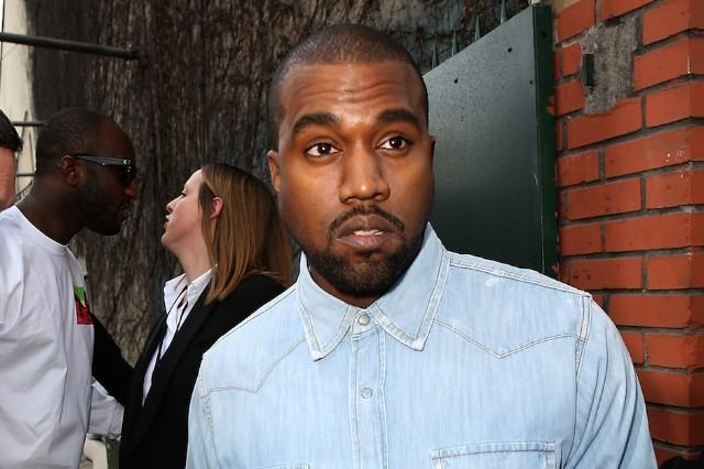 Bonnaroo schedule 2014, Kanye West
