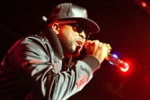 The-Dream, arrested, felony, assault, ex-girlfriend