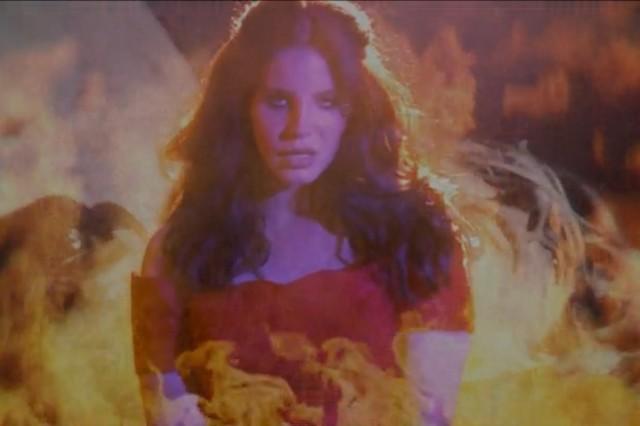 Lana Del Rey, 'Ultraviolence,' track list