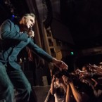 Morrissey Seems at Peace, Generates Drama in San Jose Tour Opener