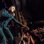 Morrissey Seems at Peace, Generates Drama in San Jose Tour Opener