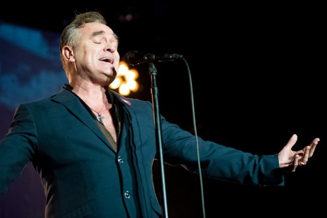 Morrissey, 'World Peace Is None of Your Business,' new songs, video