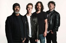 Soundgarden, documentary
