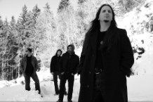 Agalloch's Blackened Folk Metal Soothes the Soul on 'The Serpent & the Sphere'