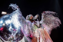 Flaming Lips, Wayne Coyne, ex-drummer, Kip Scurlock